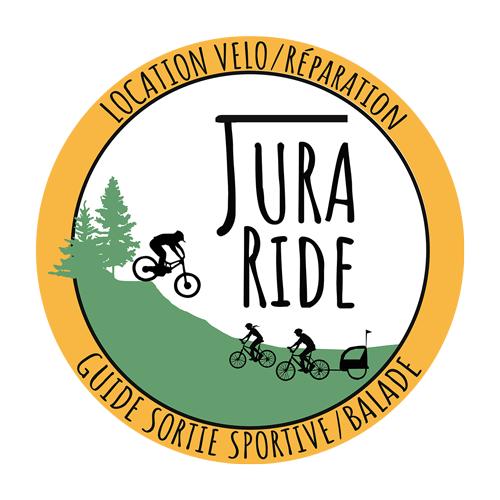 Jura Ride Logo